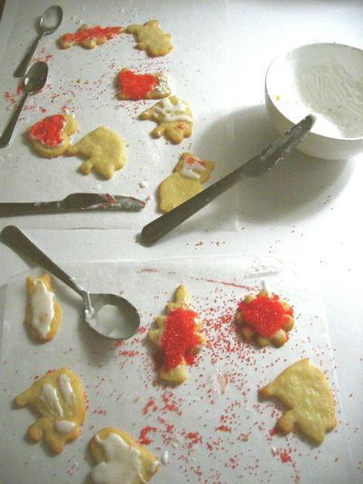 12-22-08 Christmas Cookies
