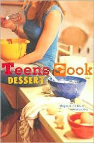 2-20-09 Teens Cook Dessert