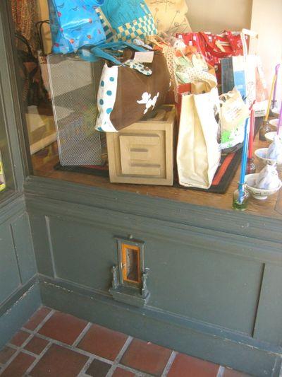 8-8-09 Fairy Door I