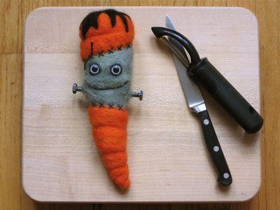 9-2-10 Franken Carrot